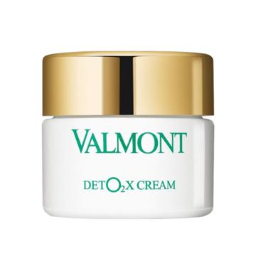 VALMONT Deto2x Cream - Kem dưỡng thải độc, làm căng đầy & sáng khoẻ làn da image 0