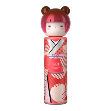SK-II Facial Treatment Essence Tokyo Girl 2021 Red Limited Edition - Nước thần image 0