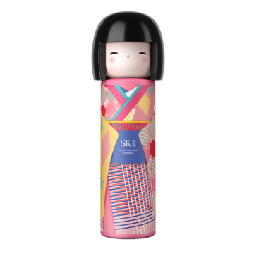 SK-II Facial Treatment Essence Tokyo Girl 2021 Pink Limited Edition - Nước thần image 0