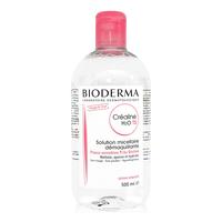 BIODERMA Solution Micellaire Demaquillante - Nước tẩy trang (Da nhạy cảm) 500ml