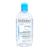 BIODERMA Solution Micellaire DemaQuillante Hydratante - Nước tẩy trang (Da khô)