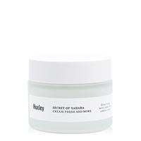 HUXLEY Cream; Fresh And More -  Kem dưỡng cấp nước da dầu