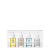 HUXLEY Oil & Essence Sample Set - Bộ tinh chất dùng thử