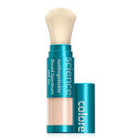 COLORESCIENCE Sunforgettable Brush-on Sunscreen SPF50/PA++++ - Phấn phủ chống nắng