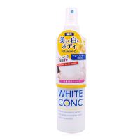 WHITE CONC Body Lotion With Vitamin C - Xịt dưỡng trắng
