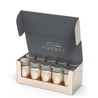 SKINSHOT Bioactive Collagen Shot - Nước uống Collagen đẹp da trị nám