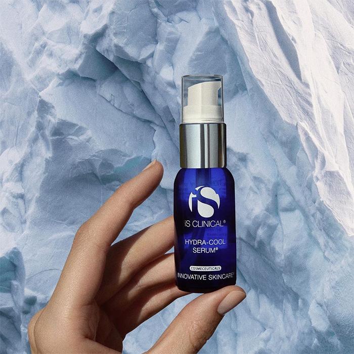 IS CLINICAL Hydra-Cool Serum - Tinh chất cấp nước, dưỡng ẩm & làm dịu da